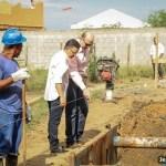 SÃO PEDRO DA ALDEIA – São Pedro da Aldeia inicia obras do cinturão de proteção no Camerum