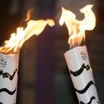 REVEZAMENTO DA TOCHA OLÍMPICA – Prefeitura de Cabo Frio divulga percurso do revezamento da Tocha Olímpica