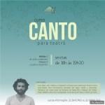 CABO FRIO – Aula Inaugural: Cabo Frio concede Aula de Canto Teatral gratuita
