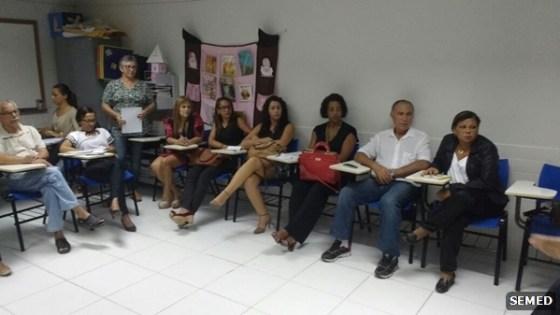 Coordenação do Fórum Municipal de Educação é eleita 2