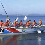 SÃO PEDRO DA ALDEIA – Marinha realiza regata em São Pedro da Aldeia para comemorar 100 anos da Aviação