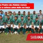 VÍDEO – Compacto com lance da primeira partida da Final Litorânea do Campeonato Regional sub-17