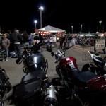 Continua em Cabo Frio, a 21ª edição do Encontro Internacional de Motociclistas Tubarões Bikerfest