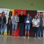 EDUCAÇÃO – Alunos aldeenses participam de feira de ciências municipal