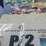 AÇÕES POLICIAIS – Adolescente é detido com drogas e dinheiro em São Pedro da Aldeia