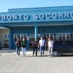 Prefeitura aldeense entrega reforma e ampliação do Pronto-Socorro Municipal