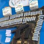 AÇÕES POLICIAIS – Jovem é preso após troca de tiros com a PM em Cabo Frio