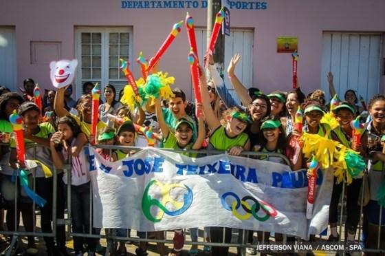 Passagem da Tocha Olímpica por São Pedro da Aldeia4