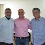 SÃO PEDRO DA ALDEIA – Reunião discute instalação de empresa multinacional italiana em São Pedro da Aldeia