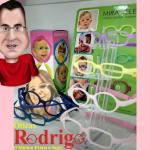 ÓTICAS RODRIGO – Venham conhecer nossa linha dedicada aos jovens, teens e crianças