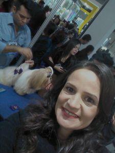 15ª Pet South America. Realizada no Expo Center Norte, em São Paulo 1