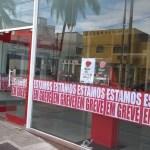 Sem acordo, bancários da Região dos Lagos lamentam sequência da greve