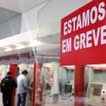GREVE DOS BANCOS – Greve dos bancários fecha mais de 7 mil agências no 1º dia, diz Contraf