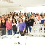 SÃO PEDRO DA ALDEIA – Cerca de 600 servidores da Prefeitura de São Pedro da Aldeia participam de capacitação intersetorial