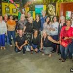 """SÃO PEDRO DA ALDEIA – Exposição """"Arte, Meio Ambiente e Inclusão"""" movimenta Horto Escola Artesanal"""