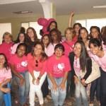 Prefeitura de São Pedro da Aldeia realiza evento especial em prol do Outubro Rosa