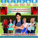 ON BYTE SÃO PEDRO DA ALDEIA – Mais de 80 cursos individuais e 35 formações profissionais