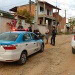 AÇÕES POLICIAIS – Policiamento é reforçado após triplo homicídio em São Pedro da Aldeia