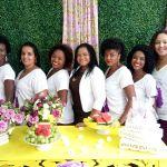 NATURAL DOS CACHOS – Após comemorar aniversário em Cabo Frio, Natural dos Cachos comemora 4 anos em Belford Roxo