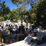 CABO FRIO – Dia de Finados começa com visitação tranquila nos cemitérios de Cabo Frio