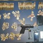 AÇÕES POLICIAIS – PM leva 7 detidos em operação contra o tráfico de drogas em Búzios