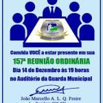 Reunião do Conselho Comunitário de Segurança Pública de São Pedro da Aldeia acontece nessa quarta (14)