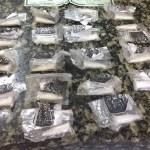 AÇÕES POLICIAIS – Jovem é detido com cocaína após tentar fugir em Cabo Frio