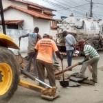 SÃO PEDRO DA ALDEIA – Prefeitura aldeense realiza diversos serviços em bairros