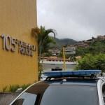 AÇÕES POLICIAIS – Alvo principal da Operação Playboy é preso em Araruama