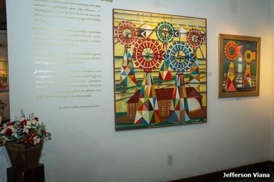 Comemorações dos 400 anos são abertas com exposição em São Pedro da Aldeia 2