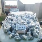 AÇÕES POLICIAIS – Homem é detido com maconha e cocaína em Cabo Frio