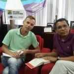 SÃO PEDRO DA ALDEIA – São Pedro da Aldeia cria primeira Coordenadoria Municipal LGBT da Região dos Lagos