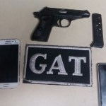 AÇÕES POLICIAIS – PM apreende suspeitos de praticar assaltos em Rio das Ostras