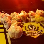 AÇÕES POLICIAIS – Homens são detidos com maconha e cocaína em táxi na BR-101