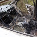 AÇÕES POLICIAIS – Loalwa Braz, do Kaoma, é achada morta em carro incendiado, diz polícia