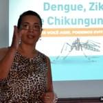 SÃO PEDRO DA ALDEIA – CRAS se mobilizam contra Aedes Aegypti