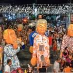 CARNAVAL 2017 – Bandas animam sábado de Carnaval no centro