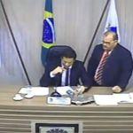 POLÍTICA – Vereadora Claudinha Gregório é eleita segunda secretária da Mesa Diretora da Câmara Municipal