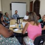 SÃO PEDRO DA ALDEIA – Assistência Social realiza reunião do Conselho Municipal do Idoso de São Pedro da Aldeia