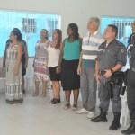 SÃO PEDRO DA ALDEIA – Encontro reúne alunos do EJA de São Pedro da Aldeia