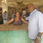 POLÍTICA – Vereador Ediel Teles visita o bairro Três Vendas