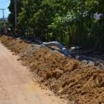 REGIÃO DOS LAGOS – Búzios recebe adutora para ampliar volume de água distribuída na cidade