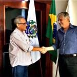 POLÍTICA – Prefeito Cláudio Chumbinho anuncia novo secretário de Educação de São Pedro da Aldeia