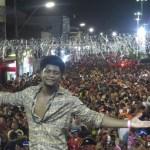 CARNAVAL 2017 – Vitor Paz e blocos tradicionais marcam o domingo de carnaval aldeense