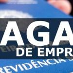 OPORTUNIDADE DE EMPREGO – Banco de Oportunidades de São Pedro da Aldeia anuncia 75 vagas de emprego