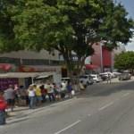 AÇÕES POLICIAIS – Dois jovens são apreendidos acusado de roubo no ponto de ônibus do Nalin, em São Pedro da Aldeia