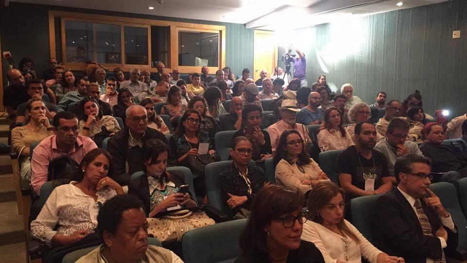 SÃO PEDRO DA ALDEIA - São Pedro da Aldeia participa do Fórum Regional de Cultura
