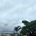 REGIÃO DOS LAGOS – Outono começa com tempo nublado na Região dos Lagos