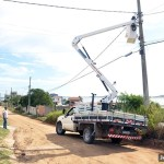 SÃO PEDRO DA ALDEIA – Prefeitura de São Pedro da Aldeia realiza mutirão de iluminação pública