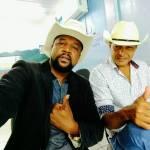 THOMAZ & THIAGO – Dupla sertaneja comemora sucesso nas rádios e no carnaval 2017 na Região dos Lagos